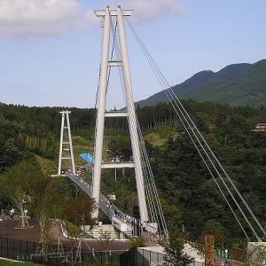 地元では超有名な橋梁