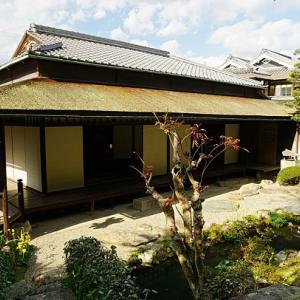兵庫県の日本庭園に行ってみよう
