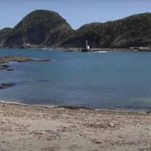 関西の海水浴場の穴場