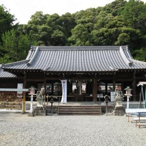 2021年初詣の参拝客が少ないと思われる寺社仏閣