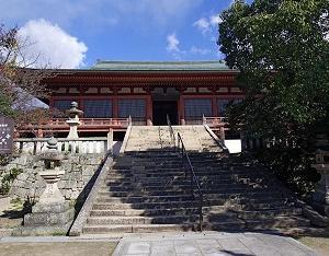 謎の神戸十三仏霊場