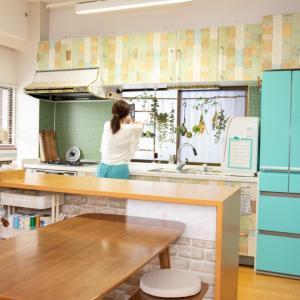 【キッチン収納①】久々にこれは使える!と思ったダイソー商品でキッチン見直しをしました。