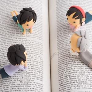 国語力が人間力の土台~本を読む子どもがいい理由(わけ)~