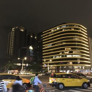 涼しくなってきた台北。「台湾留学395日目」