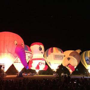 気球は見れたよ、見れたよ。でもね。「台東バイク旅行4日目後半・台湾留学727日目くらい」