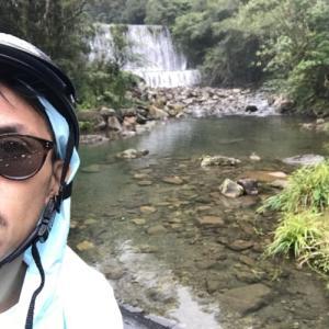 初日から大雨に打たれる旅。笑 台湾の田舎をバイクで巡る旅②「台湾留学342日目」
