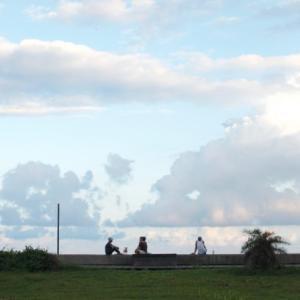 台湾の美しさ、といろんな再会。台湾の田舎をバイクで巡る旅⑤「台湾留学345日目」