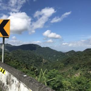 台湾の有名な山、阿里山に行ってみた!台湾の田舎をバイクで巡る旅11「台湾留学350日目」