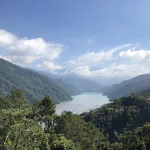 台湾の原住民と日本の深い歴史のある「霧社」に行ってきました。台湾の田舎をバイクで巡る旅14「台湾留学353日目」