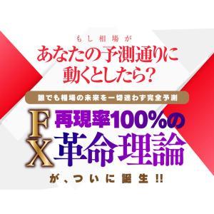 【無料講座】年利4008%!再現率100%のFX革命理