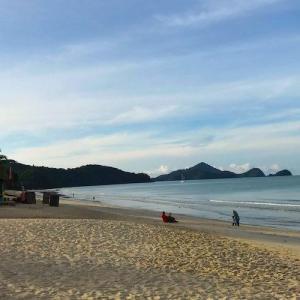 免税天国♪ランカウイ島で美しい海と自然に癒されよう!