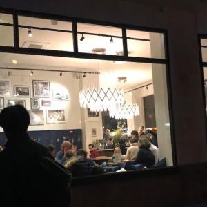 フランクフルトオススメのカフェWACKER'S  KAFFEE