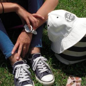 女子旅おすすめの腕時計チープカシオ