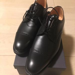 スコッチグレイン ヒロカワ製靴特別セールに行ってきた