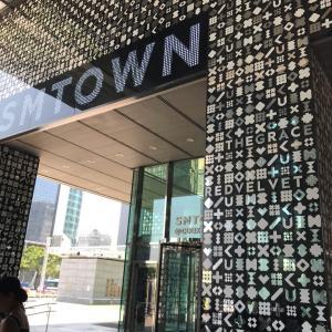 ★7月 韓国旅行★ SM TOWNへ行ってみた♪