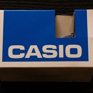 """購入品 ~(2020年-26 CASIO スタンダードソーラー腕時計 """" AQ-S810W-8AJF """" )"""