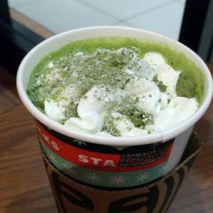 抹茶✖️抹茶 ホワイトチョコ