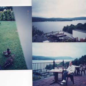 「英国物語」湖水地方2 ウィンダミア湖、ホテル、アールグレイ、ナショナルトラスト