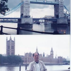 「英国物語」ロンドン2 観光名所