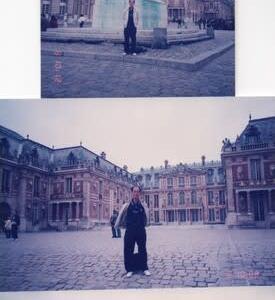「フランス物語」 ヴェルサイユ宮殿