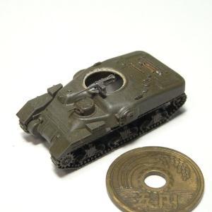 1/144 ラム・カンガルー装甲兵員輸送車(夕凪原型製作記234)