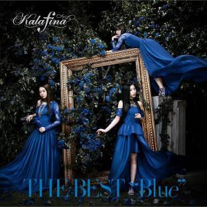 "Kalafinaのアルバム『The Best ""Blue""』より「Magia」"