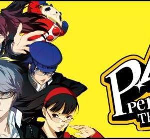 【PC】フルHDに対応したPC版『ペルソナ4 ザ・ゴールデン』が発表!Steamにて全世界同時販売を開始!