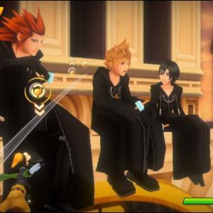 【PS4/Xbox One/NS】KHの音ゲー『KINGDOM HEARTS Melody of Memory』が発表!シリーズ初のリズムアクションゲームとして2020年に発売予定