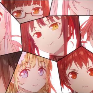 【OVA】『デート・ア・バレット』前編・後編の劇場公開日が決定!主題歌情報や予告編、後編キービジュアルも解禁!