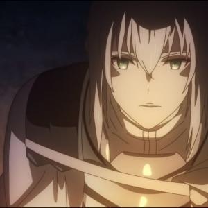 【映画】『劇場版 Fate/Grand Order ‐神聖円卓領域キャメロット‐』前編「Wandering; Agateram」の公開日が決定!