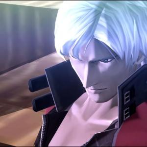 """【PS4/NS】『真・女神転生III NOCTURNE HD REMASTER』に「DMC」の""""ダンテ""""が参戦!有料DLC「マニアクスパック」にて登場予定"""
