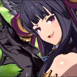 【PS4/PC】『GBVS』に新キャラ「ユエル」が参戦!「カリオストロ」は10月20日より配信開始!