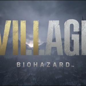 【PS5他】『バイオハザード ヴィレッジ』の発売日は5月8日!購入者に『バイオハザード RE:バース』の無償提供が決定!