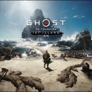 【PS5/PS4】『Ghost of Tsushima Director's Cut』が8月20日発売!新ストーリー「壹岐之譚」を巡るコンテンツが追加、PS5専用機能にも注目!