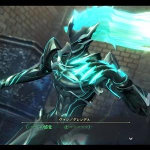 【PS4】『英雄伝説 黎の軌跡』の主人公・ヴァンが《魔装鬼(グレンデル)》へと変貌した姿が公開!謎のAI「メア」や結社《身喰らう蛇(ウロボロス)》の「ヴァルター」「ルクレツィア」の他、サブキャラも続々発表