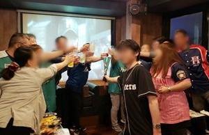 7月第1金曜の会~プロ野球観戦バージョン~ ご報告♪