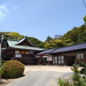 岡山市北区 川入八幡神社