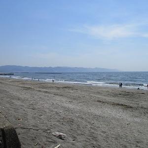 新舞子海岸ー富津海岸