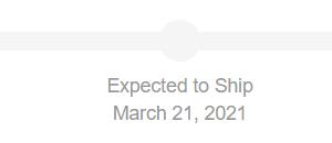 Lenovo(レノボ)のPCを価格コム経由で購入したら納期が来年の2021年3月下旬・半年先だった話 これってほんとに早まるの?【ThinkPad E15・随時更新予定】