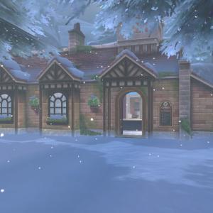 ポケモン剣盾 鎧の孤島の途中までしかやってなくてもDLC冠の雪原(カンムリせつげん)へ行けるのか? 試してみた!【行き方・画像】