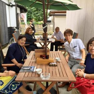 秋田県の六郷高校へ