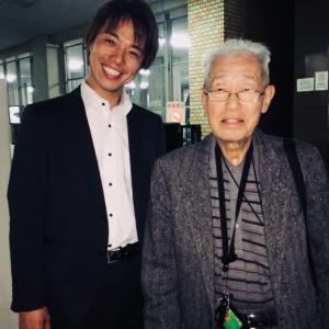 木村周先生からキャリコン新団体への応援いただきました!