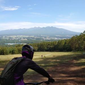 数年ぶりの富士見パノラマへ