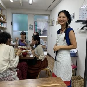 幸せを呼ぶ瀬織津姫café