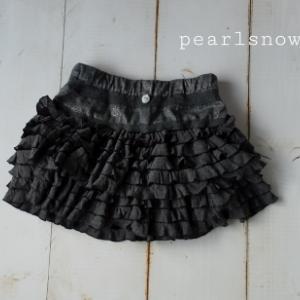 ラスーラ さんタンドールスカート作りました♪