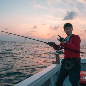 ヒラマサ入門への道、2020年10月のヒラマサ釣り