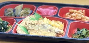 浜松市内日替弁当デリバリー・ エコ弁当・企業・学校・一般家庭・期間限定でも対応。浜松ご当地コロッケ