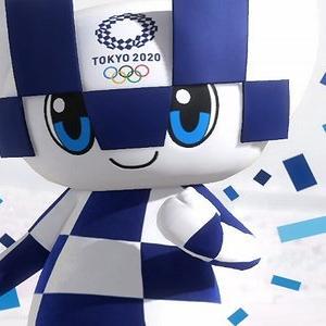 PS4『東京2020オリンピック The Official Video Game』のプラチナトロフィーを獲得したのでトロコン攻略や感想など