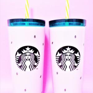 STARBUCKS COFFEE ♡ ステンレスタンブラー スイカ MORE②♡♡♡