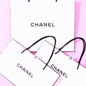 CHANEL ♡ Memories Princess Cosmetics♡♡♡